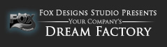 Fox Designs Studio logo