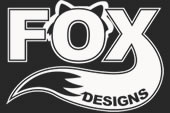 register now on fox designs