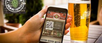 Black Canyon Brewing Supplies – App