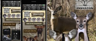 Ultimate Predator Gear – App